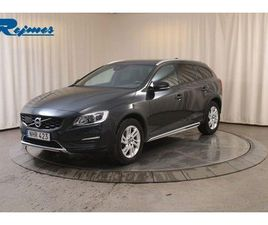 VOLVO V60 CROSS COUNTRY D4 BUSINESS ADVANCED