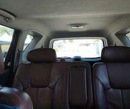 SSANGYONG REXTON 2.0 XDI 4WD A/T TOP