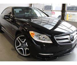 2012 MERCEDES-BENZ CL550 CL 550 AMG | CARS & TRUCKS | OAKVILLE / HALTON REGION | KIJIJI