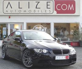 BMW M3 COUPE PACK COMPETITION 4.0 420 DKG BVA
