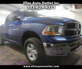 SLT QUAD CAB 6'4 BOX 4WD