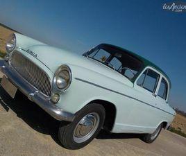 SIMCA ARONDE - 1962
