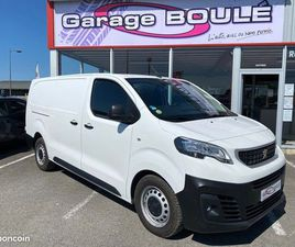 PEUGEOT EXPERT FOURGON 3PLACES