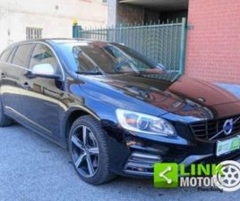 VOLVO T6 AWD GEARTRONIC R-DESIGN - AUTO USATE - QUATTRORUOTE.IT - AUTO USATE - QUATTRORUOT