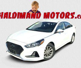 2018 HYUNDAI SONATA GL   CARS & TRUCKS   HAMILTON   KIJIJI