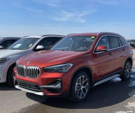 2021 BMW X1 XDRIVE28I   CARS & TRUCKS   OTTAWA   KIJIJI