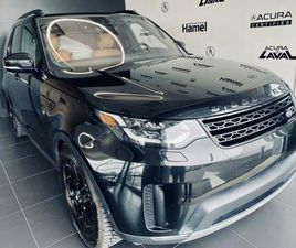 LAND ROVER DISCOVERY HSE TD6 4RM BLACK EDITION | CARS & TRUCKS | LAVAL / NORTH SHORE | KIJ