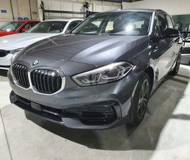 BMW SERIE 1 1.6 5P 120IA AT