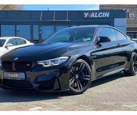 BMW M4 COMPETITION COUPÉ M DKG 1.H/HUD/LED/CARBON/RC