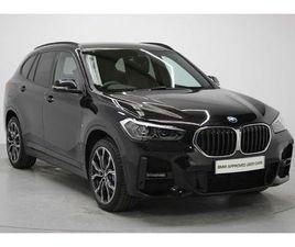 BMW X1 SERIES X1 XDRIVE18D M SPORT 2.0 5DR
