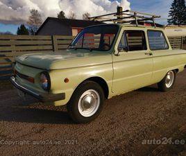 ZAZ 968 1.2 30KW