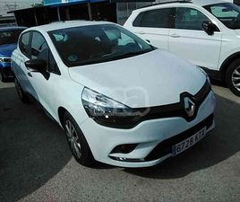 RENAULT - CLIO BUSINESS TCE 66KW 90CV GLP 18