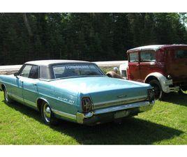 1967 FORD GALAXIE 500 CLASSIC EXECUTIVE HARD TOP | CLASSIC CARS | NORTH BAY | KIJIJI
