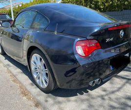 BMW Z4 COUPE 3.0SI AUT. INDIVIDUAL
