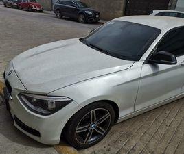 BMW SERIE 1 1.6 5P 118I SPORT LINE AT