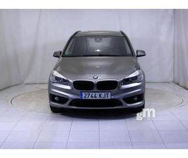 BMW SERIE 2 GRAN TOURER 216D
