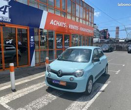 RENAULT TWINGO 1.0 SCE 70CH LIMITED