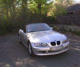 BMW Z3 CABRIOLET