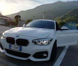 BMW 118 SERIE 1 (F21) 3P. MSPORT