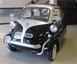 FOR SALE: 1959 BMW ISETTA IN ANNANDALE, MINNESOTA