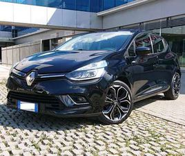 RENAULT CLIO TCE 12V 90CV START&STOP ENERGY DUEL2