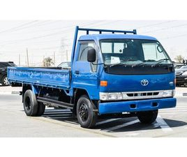 TOYOTA DYNA DIESEL RIGHT HAND FOR SALE: AED 36,000