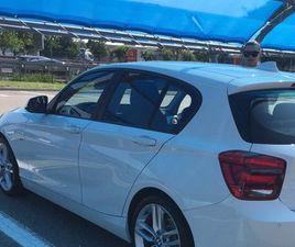 BMW SERIE 1 XDRIVE SPORT