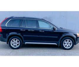VOLVO XC90,NHS DISCOUNT, FREE DELIVERY, 12MONTHS MOT