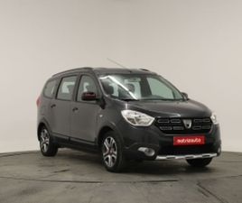 DACIA LODGY 1.5 BLUE DCI SL ADVENTURE 7L