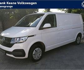 *AVAILABLE FOR JULY DELIVERY* T6.1 TRENDLINE 110BHP
