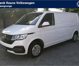 **AVAILABLE FOR JULY DELIVERY** TRENDLINE T6.1 110BHP