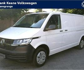 **AVAILABLE FOR IMMEDIATE DELIVERY** T6.1 AUTO STARTLINE 150BHP