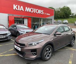 2020 KIA XCEED 1.6L DIESEL FROM TC AUTOS OMAGH - CARSIRELAND.IE