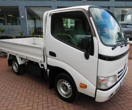 3.0 D4D LWB SINGLE WHEEL PICK UP // IMMACULATE CONDITION // PRICE INCLUDES VAT // 1 YEARS
