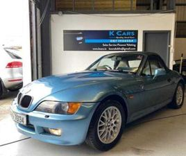 ****1.9 ROADSTER WITH FULL LEATHER INTERIOR*****FULL SERVICE HISTORY****RARE CAR //// OLD