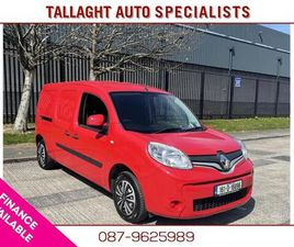 2016 RENAULT KANGOO 1.5L DIESEL FROM TALLAGHT AUTO SPECIALISTS - CARSIRELAND.IE