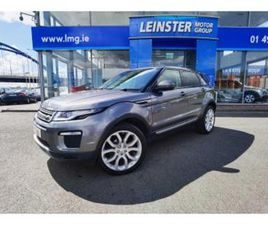 2.0 ED4 SE SUV - FINANCE AVAILABLE - CALL US TODAY ON 01 492 6566 OR 087-092 5525