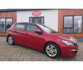 ACTIVE 1.6 HDI 5DR **€160 PER MONTH**