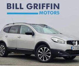 1.6 DCI 4WD MODEL // HALF LEATHER INTERIOR // SAT NAV // PANORAMIC ROOF // FINANCE THIS CA