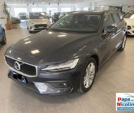 VOLVO - V60 - D3 GEARTRONIC BUSINESS