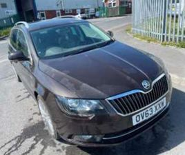2.0 TDI CR 140 LAURIN + KLEMENT 5DR