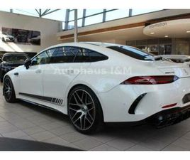 MERCEDES-BENZ AMG GT 4-TRG. AMG GT 63 S 4MATIC+ EDITION 1