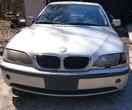 2002 BMW E46 325I | CARS & TRUCKS | KAWARTHA LAKES | KIJIJI