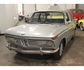 FOR SALE: 1968 BMW 2000 IN CLEVELAND, OHIO