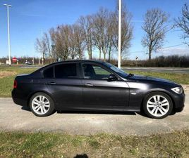 ② BMW E90 - BMW