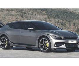 KIA EV6 LONG RANGE RWD 168KW 4X4, SUV O PICKUP DE NUEVO EN   AUTOCASION