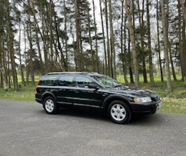 VOLVO XC70 D5 AWD 4X4 SEVEN SEATS FOR SALE IN KILDARE FOR €5950 ON DONEDEAL