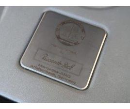 2004 MERCEDES SL65
