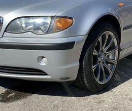 2002 BMW 320I E46 | CARS & TRUCKS | MISSISSAUGA / PEEL REGION | KIJIJI