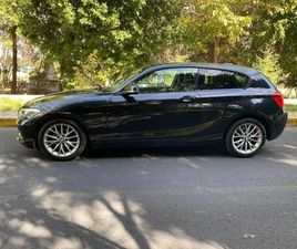BMW SERIE 1 1.6 3P 120I AT